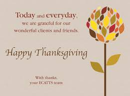 cool thanksgiving card messages business images business card