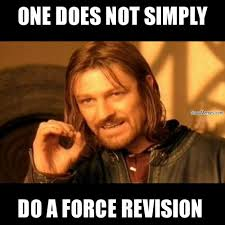 Dimitri Meme - force revision navy memes clean mandatory fun