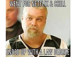 Murderer Meme - the 20 best making a murderer memes memes and funny things