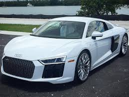Audi R8 White - 2017 audi r8 pictures download download