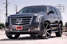 cadillac escalade black rims cadillac escalade wheels wheels and tires 18 19 20 22 24 inch