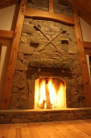 213 best fireplaces images on pinterest fireplace ideas stone
