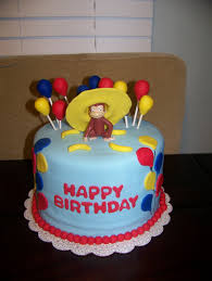 curious george birthday cake top ten curious george cake ideas curious george cakes curious