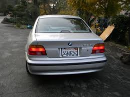 2000 bmw e39 528i sport package 5 speed manual bay area