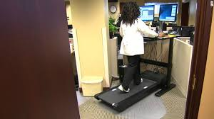 Stand Up Desk Exercises Sitting Too Long Can Kill You Even If You Exercise Study Says Cnn