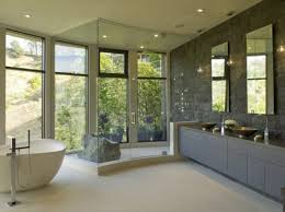 contemporary bathroom designs bathroom bathroom design with grey vanity cabinet and