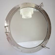 round porthole mirror by decorative mirrors online