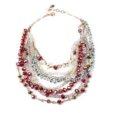 layer necklace images Layla multi layer necklace shop amrita singh jewelry