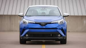 mazdac 2018 toyota c hr review with price horsepower and photo gallery