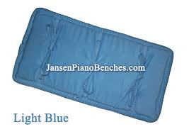 Baldwin Piano Bench - jansen piano bench cushions