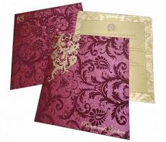 wedding cards india online what to consider before buying sikh wedding cards