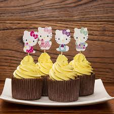 hello cupcake toppers compare prices on fairy cupcake toppers online shopping buy low