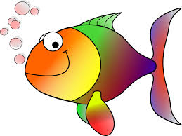 colouring page fish clipart best cliparts and others art inspiration