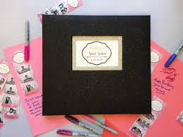 Sweet 16 Photo Album Sparkly Sweet 16 Scrap Book Album From Lucky Photo Booth In North