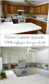 kitchen cabinet upgrade kitchen reveal kitchen cabinet upgrade empty spaces learning