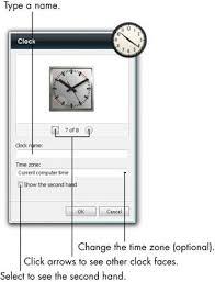 gadget de bureau meteo pour les aînés comment faire pour utiliser microsoft windows