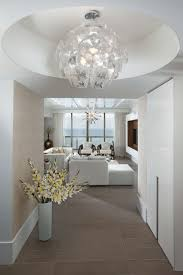 Posh Interiors by Urbane Miami Home Brings Chic Sophistication To Coastal Style
