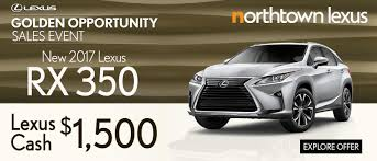 lexus es special offers northtown lexus is a amherst lexus dealer and a new car and used