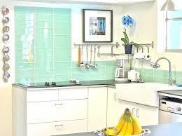 green subway tile kitchen backsplash tiles green glass subway tile bathroom size 1280x960 green