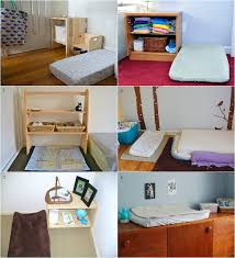 What Is A Montessori Bedroom Montessori Infant Change Areas Ideas And Inspirations How We
