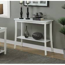 Zipcode Design Console Table Console U0026 Sofa Tables Stylish Daily