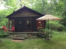m119 sweet trillium cabin in