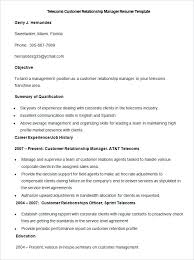 Resume Template Canada Resume Manager Sample Retail Manager 2 Sales Manager Resume Sample