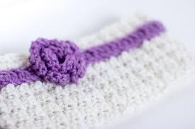 crochet headbands free crochet headband patterns crafty tutorials