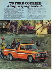 Vintage Ford Truck Ads - hauling vintage style moto related motocross forums