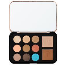 be u2026 by bubzbeauty makeup palette bh cosmetics