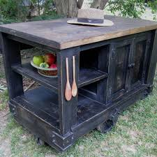do it yourself kitchen island beautiful diy kitchen island on wheels 8 diy islands for