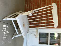 Old Rocking Chair On Porch July 2015 U2013 Katherine In Manhattan Nyc Based Style Blog