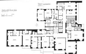 740 Park Avenue Floor Plans | floor plans michael gross