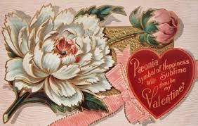free high resolution vintage victorian valentine u0027s day postcard