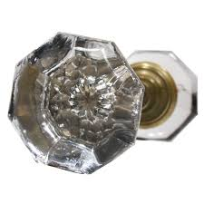 glass antique door knobs unusual antique glass door knob sets with stars early 1900s