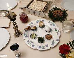 passover seder booklet setting the passover table made easy booklet interfaithfamily