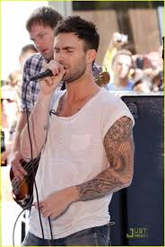 adam levine wings busbones