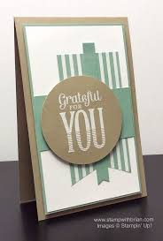 stampin up thanksgiving cards ideas 197 best merry everything retired images on pinterest