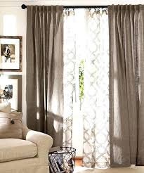 Black And Grey Curtains Grey And White Sheer Curtains Black Grey White Sheers Grey And