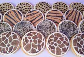 leopard print party supplies 25 creative party themes indusladies