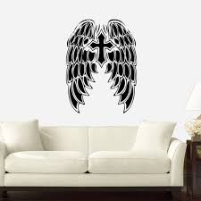 God Bless Our Home Wall Decor by Online Get Cheap Wings Quotes Aliexpress Com Alibaba Group