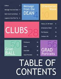 30 beautiful yearbook layout ideas hative