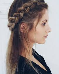 hair platts 11 beautiful plait hairstyles for your wedding day hair plan
