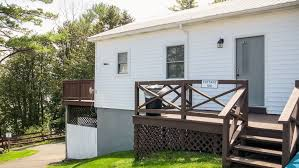 June Lake Pines Cottages by Home Lake N Pines Motel Cooperstown