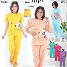 Baju Tidur baju tidur panjangpendek membeli jualan baju tidur santai