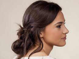 Hochsteckfrisurenen Unkompliziert by Abiball Frisuren Für Jede Haarlänge Und Jeden Typ
