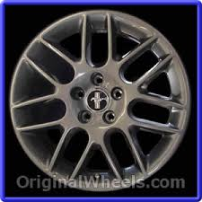 used ford mustang wheels 2014 ford mustang rims 2014 ford mustang wheels at originalwheels com