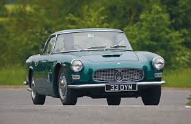 old maserati convertible aston martin db4 vs maserati 3500gt road test drive