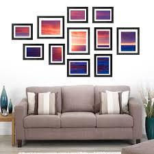 Home Decor Photo Frames 11 26pcs Photo Frame Set Hanging Picture Modern Display Home Wall
