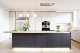 designer kitchen units inside the kitchen of an interior designer the gloss magazine